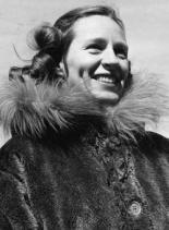 Barbara Washburn