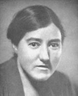 Mabel Elliott (courtesy Royal Society of Chemistry)