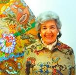 Miriam Shapiro